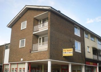 Thumbnail 2 bed flat to rent in Broadwalk, Crawley