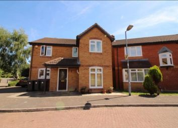 Thumbnail 4 bed detached house for sale in Blanchard Grove, Enfield