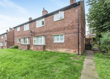 1 bed flat for sale in Gill Sike Road, Thornes, Wakefield WF2