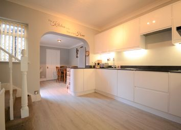 3 bed terraced house for sale in St. Georges Terrace, Reading RG30