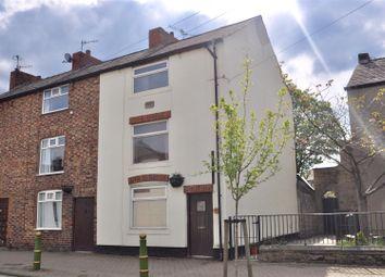 Thumbnail 3 bedroom end terrace house for sale in Stalybridge Road, Mottram, Hyde