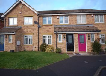 Thumbnail 3 bed terraced house to rent in Forest Gate, Palmersville, Newcastle Upon Tyne