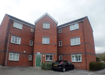 Thumbnail 2 bed flat to rent in Thorndale Court, Blacklet