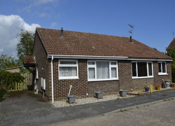 Thumbnail 2 bed semi-detached bungalow for sale in The Josselyns, Trimley St. Mary, Felixstowe