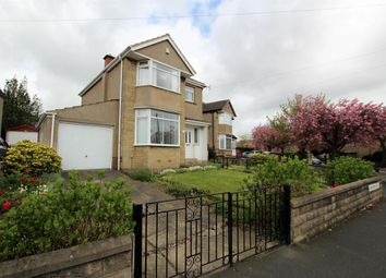 Thumbnail 3 bed detached house for sale in Canford Drive, Allerton, Bradford