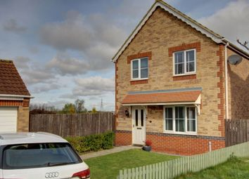 Thumbnail 4 bed detached house for sale in Regent Court, South Hetton, Durham