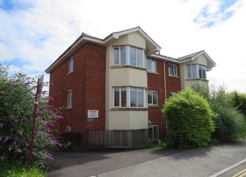 2 bed flat to rent in Mount Pleasant Road, Exeter EX4