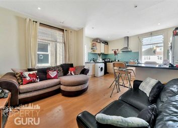Thumbnail 2 bed flat for sale in Oxford Avenue, Raynes Park, London