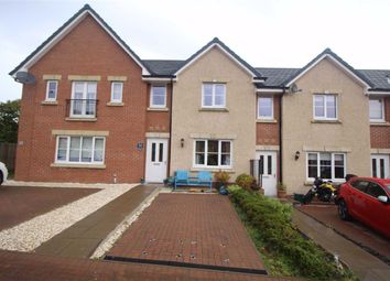 Thumbnail 3 bed terraced house for sale in Lairds Dyke, Inverkip Greenock, Renfrewshire