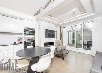 Thumbnail 2 bed flat for sale in Wolfe House, Kensington, London