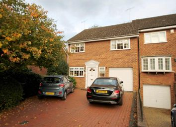 Thumbnail 3 bedroom semi-detached house to rent in Camlet Way, St Michaels, St Albans