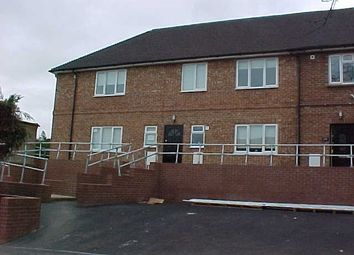 Thumbnail 1 bedroom flat to rent in Burchester Avenue, Headington, Oxford