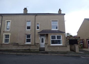 Thumbnail 3 bed end terrace house for sale in Tara Street, Holyhead, Sir Ynys Mon