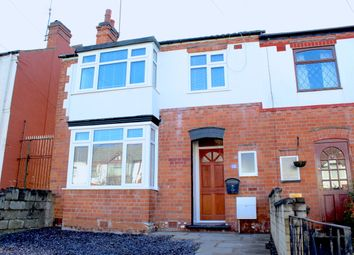 Thumbnail 3 bed end terrace house to rent in Winifred Avenue, Earlsdon, Coventry