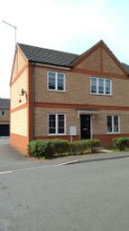 Thumbnail 2 bed flat to rent in Newport Pagnell Road, Wootton, Northampton, Northamptonshire
