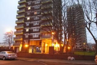 Thumbnail 2 bed flat to rent in Westland House, Rymill Street, London