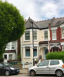 Thumbnail 2 bed maisonette for sale in Rosebery Road, Muswell Hill, London