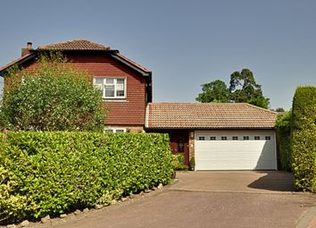 Thumbnail 4 bed detached house for sale in Colliers Shaw, Ravensbourne Park, Keston