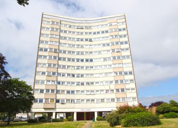 Thumbnail 2 bed flat for sale in Cecil Court, Jones Close, Southend-On-Sea, Essex