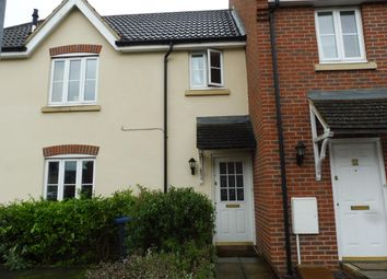 Thumbnail 2 bedroom maisonette to rent in King Edward Close, Calne