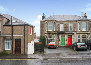Thumbnail 5 bed semi-detached house for sale in 1 Pitcullen Crescent, Perth