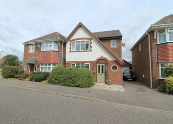 3 bed detached house for sale in Hornbeam Avenue, Bexhill On Sea, East Sussex TN39