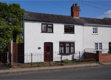 Thumbnail 3 bed semi-detached house for sale in Broad Street, Bromsgrove