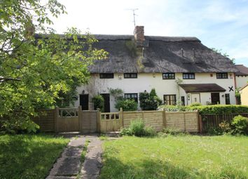 Thumbnail 2 bed cottage to rent in Bradwell, Milton Keynes