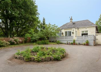 Thumbnail 3 bed detached bungalow for sale in Rosedale House, Bath Road, Box, Nr Bath.