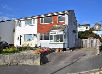 Thumbnail Property for sale in Omaha Road, Bodmin