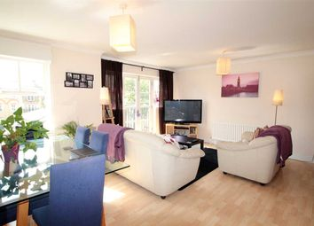 Thumbnail 2 bed property to rent in Belvedere Place, London