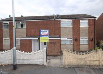 Thumbnail 2 bed flat for sale in Hey Street, Spring View, Wigan