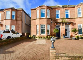 Thumbnail 4 bed property for sale in Prestwick Road, Ayr