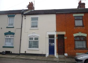 Thumbnail 2 bedroom property to rent in Shelley Street, Northampton