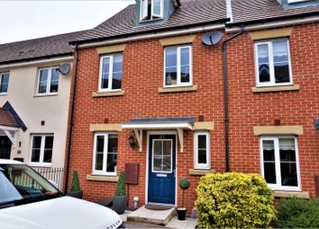 3 bed terraced house for sale in Abbess Terrace, Loughton IG10