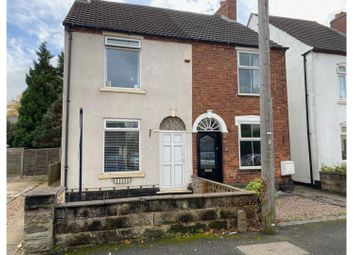 2 bed semi-detached house for sale in Chapel Street, Pelsall, Walsall WS3