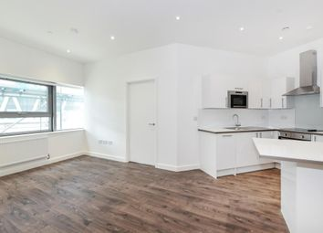 Thumbnail 2 bed flat to rent in Wellesley Road, Croydon