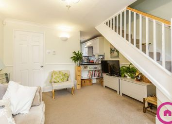 Thumbnail 1 bed end terrace house for sale in Merchants Mead, Quedgeley, Gloucester