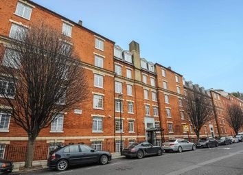 Thumbnail 3 bedroom flat for sale in Harrowby Street, London