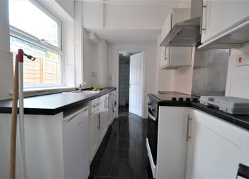 4 bed terraced house to rent in Westminster Road, Selly Oak, Birmingham B29