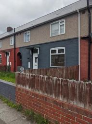 Thumbnail 3 bed terraced house to rent in Laburnum Avenue, Thornaby