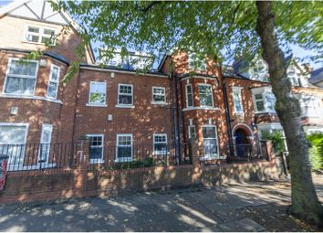 Thumbnail 1 bed flat for sale in 60 Shaftesbury Road, Leicester