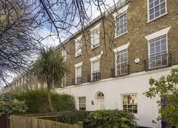 Thumbnail 4 bed property for sale in St John's Wood Terrace, St John's Wood, London