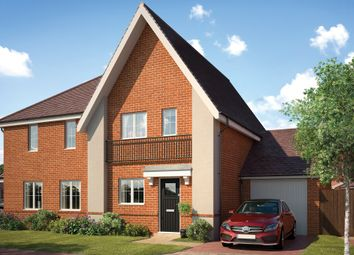 Thumbnail 3 bed terraced house for sale in London Road, Binfield