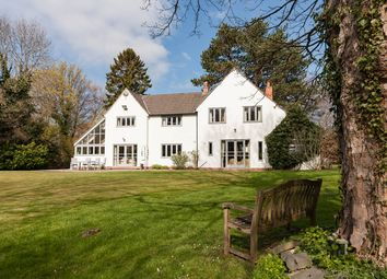 Thumbnail 4 bedroom detached house for sale in Woodchester, 31 Painshawfield Road, Stocksfield, Northumberland