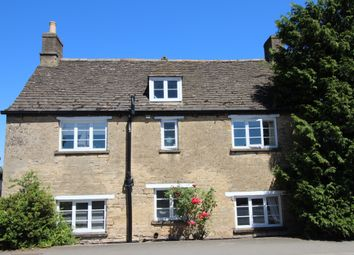 Thumbnail 4 bed detached house for sale in Main Street, Great Casterton, Stamford