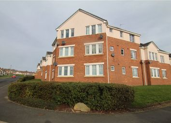 Thumbnail 2 bed flat for sale in St Andrews Square, Lowland Road, Brandon