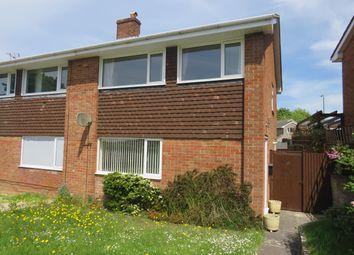 Thumbnail 3 bed property to rent in Kestrel Close, Chipping Sodbury, Bristol