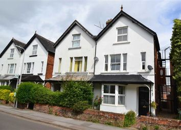 Thumbnail 2 bed flat for sale in Craven Road, Newbury, Berkshire