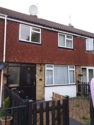 Thumbnail 4 bed terraced house to rent in Fullwell Avenue, Ilford